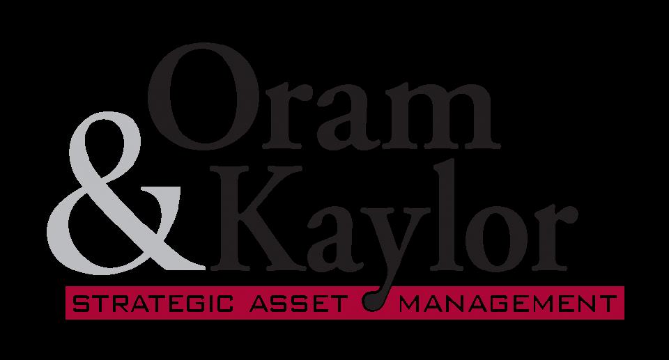Oram & Kaylor - Strategic Asset Management